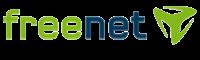 Publisher Freenet