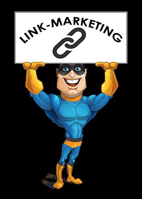 Backlinks kaufen bei Linkaufbau Agentur