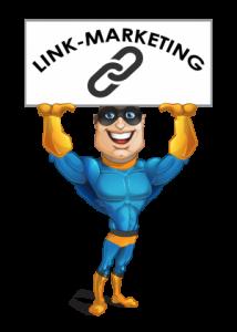 von der Linkbuilding Agentur Backlinks kaufen